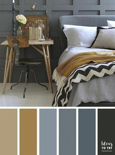 Beautiful living room paint colors ideas that will make your room look professionally designed to get that fixer upper style. Decor Room, Home Decor Bedroom, Living Room Decor, Bedroom Ideas, Bedroom Images, Ikea Bedroom, Blue Bedroom, Room Decorations, Cozy Bedroom