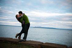 Thunder Bay engagement! #tiaranicolephotography #winnipegphotographer #engagementphotographer #weddingphotographer #photographer