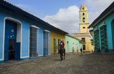 50 Patrimonios de la Humanidad, cuba