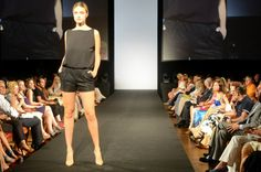 Runway Show / MC Fashion Week #haveney #monaco #fashionweek #mcfw