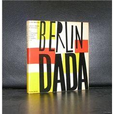 BERLIN DADA # 1959, nm-
