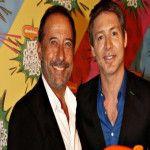 Guillermo Francella y Adrián Suar revelan las claves del éxito