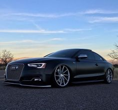 Audi ❤️ one day this will be my car.. im that determined