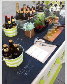 Beer Tasting Get Together