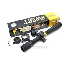 72.54$  Buy now - http://alihm4.worldwells.pw/go.php?t=32671585721 - BSA 8-32X44 AO Hunting Rifle Scope 30mm Tube Side Wheel Parallax Adjustment Optics Riflescope For Airsoft Gun Hunting