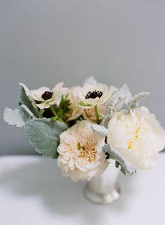 Florals by Natalie Bowen Designs | Photography by Josh Gruetzmacher
