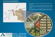 #Palava #CasaPaseo: - Location and Benefits