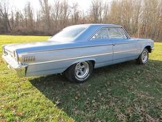 Ford : Galaxie 500 1963 1/2 GALAXIE 500 FAST BACK 380 SOLID BEAUTIFUL ...
