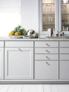 siematic beaux arts kitchen - Google Search