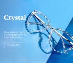 Zeelool |Stylish Prescription Glasses, Affordable Eyeglasses online Red Frame Glasses, Crystal Dress, Fashion Eye Glasses, Prescription Glasses Online, Retro Sunglasses, Reading Glasses, Free Gifts, Cat Eye, Eyeglasses