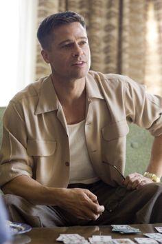 Brad Pitt in The Tree of Life (2011)