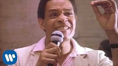 Al Jarreau - We're in this love together - YouTube