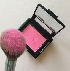 Review and swatches: ELF cosmetics studio blush in Pink Passion