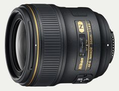 Nikon | Imaging Products | AF-S NIKKOR 35mm f/1.4G $1600