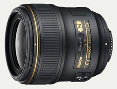 Nikkor AF-S NIKKOR 35mm f/1.4G