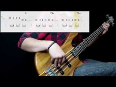 Duran Duran - Rio (Bass Only) (Play Along Tabs In Video) - YouTube