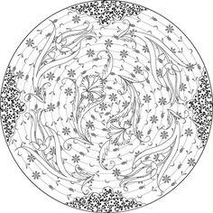 Mandala Stencils, Mandala Painting, Ceramic Painting, Turkish Art, Turkish Tiles, Turkish Pattern, Leather Tooling Patterns, Traditional Tile, Plate Art