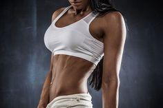 Výsledky na vašom tele už po jednom cvičení