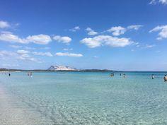 Spiaggia La Cinta - Sardegna
