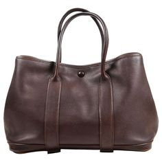 d771c7226035 Hermes Brown Swift Leather