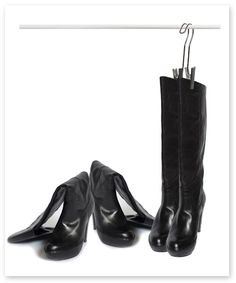 Amazon.com: Household Essentials 69104 CedarFresh Boot Shaper Form Inserts  For Men And Women   2 Pairs: Home U0026 Kitchen   Walk In Closet   Pinterest    Master ...