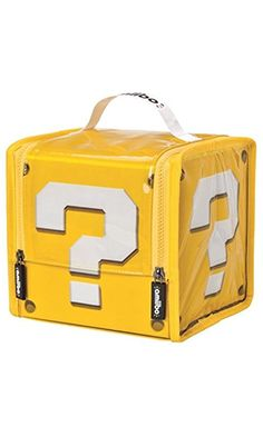 BD&A amiibo Question Block Case Best Price