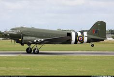 dakota aircraft d day