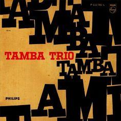 tamba trio - Elenco Records