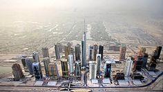 Company formation in Dubai free zone