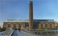 Tate Modern, Herzog & de Meuron