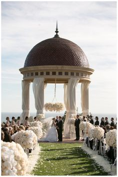 Casey & Sean's Wedding, The Resort at Pelican Hill | Details Details - Wedding and Event Planning