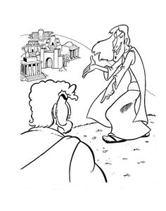 Acts 13:1-15:35; Paul's First Journey-Paul and Barnabas