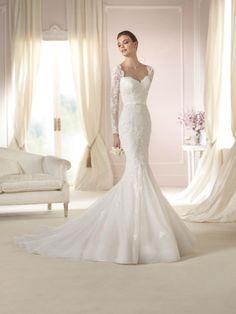 Vestidos noiva de Raimon Bundo