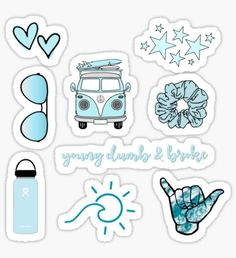 Vsco stickers featuring millions of original designs created by independent artists. Tumbler Stickers, Phone Stickers, Journal Stickers, Cool Stickers, Printable Stickers, Happy Stickers, Iphone Wallpaper Vsco, Homemade Stickers, Aesthetic Stickers