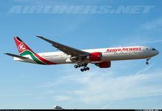 Boeing 777-36N/ER aircraft picture