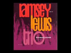 Summertime by The Ramsey Lewis Trio - YouTube