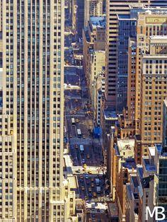 Scatti e Bagagli: 7 giorni a New York, la città che non dorme mai! New York City