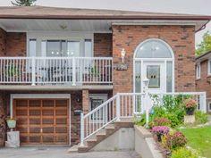 Property Sale, Semi Detached, Toronto, Beds, Type, Outdoor Decor, Home Decor, Decoration Home, Room Decor