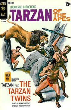 Tarzan of the Apes 196
