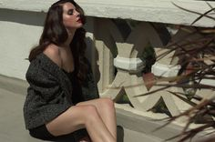 """Sesja zdjęciowa dla """"L'Uomo Vogue"""" by Francesco Carrozzini"""