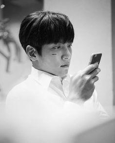 Ji Chang Wook in _The K2_ 2016 Je Ha