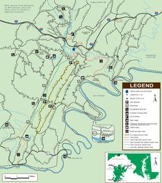 """Green Ridge State Forest MD, You Should Go to """"Bills Place"""" in Little Orleans Polish Mountains, Point Lookout, Outdoor Girls, Potomac River, State Forest, Ocean City, East Coast, The Great Outdoors, State Parks"""