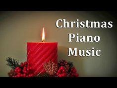 ✰ 8 HOURS ✰ CHRISTMAS MUSIC with FIREPLACE ♫ Christmas Music ...