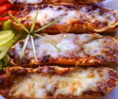 5 melegszendvics, amiből a legfinnyásabbak is repetázni fognak Lasagna, Baked Goods, Bacon, Sandwiches, Recipies, Brunch, Food And Drink, Pork, Dishes