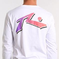Few Rusty items added online this morning.. Check zem out!! #rustysurfboards #surfwear #longsleeve
