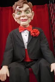 Image result for slappy the dummy