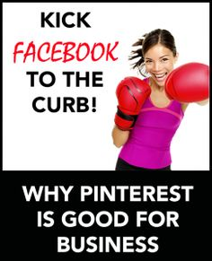 Some Pinterest stats to ponder