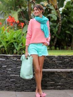 marilynscloset Outfit   Primavera 2013. Cómo vestirse y combinar según marilynscloset el 22-4-2013