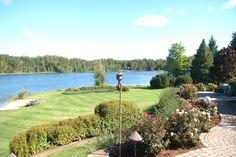 Amazing Northern Michigan Homes: Lewiston Private Lake Home - Northern Michigan's News Leader