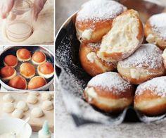 Berliner Recipe A Doughnut Lovers Delight